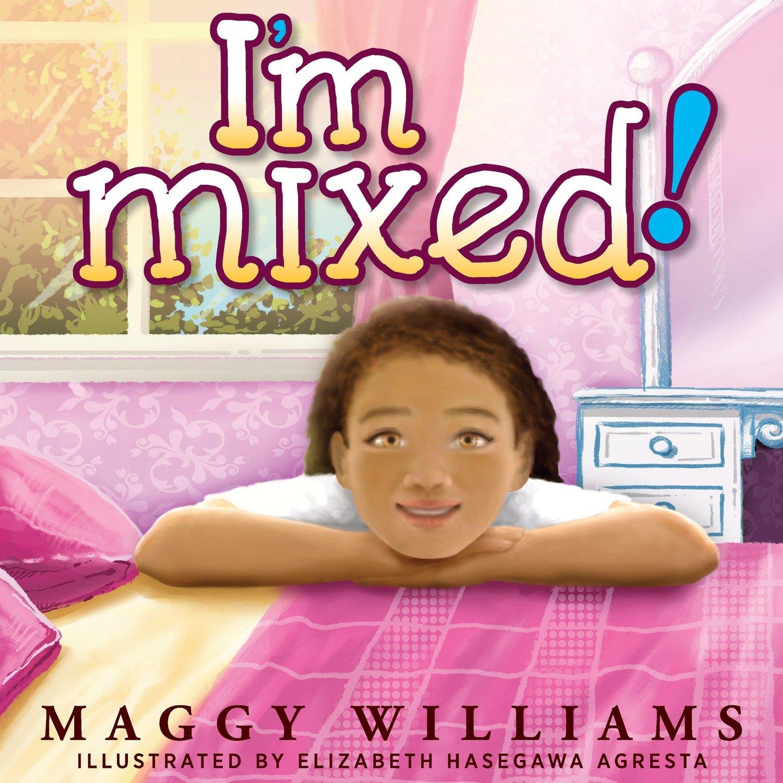 I'm Mixed [HC]