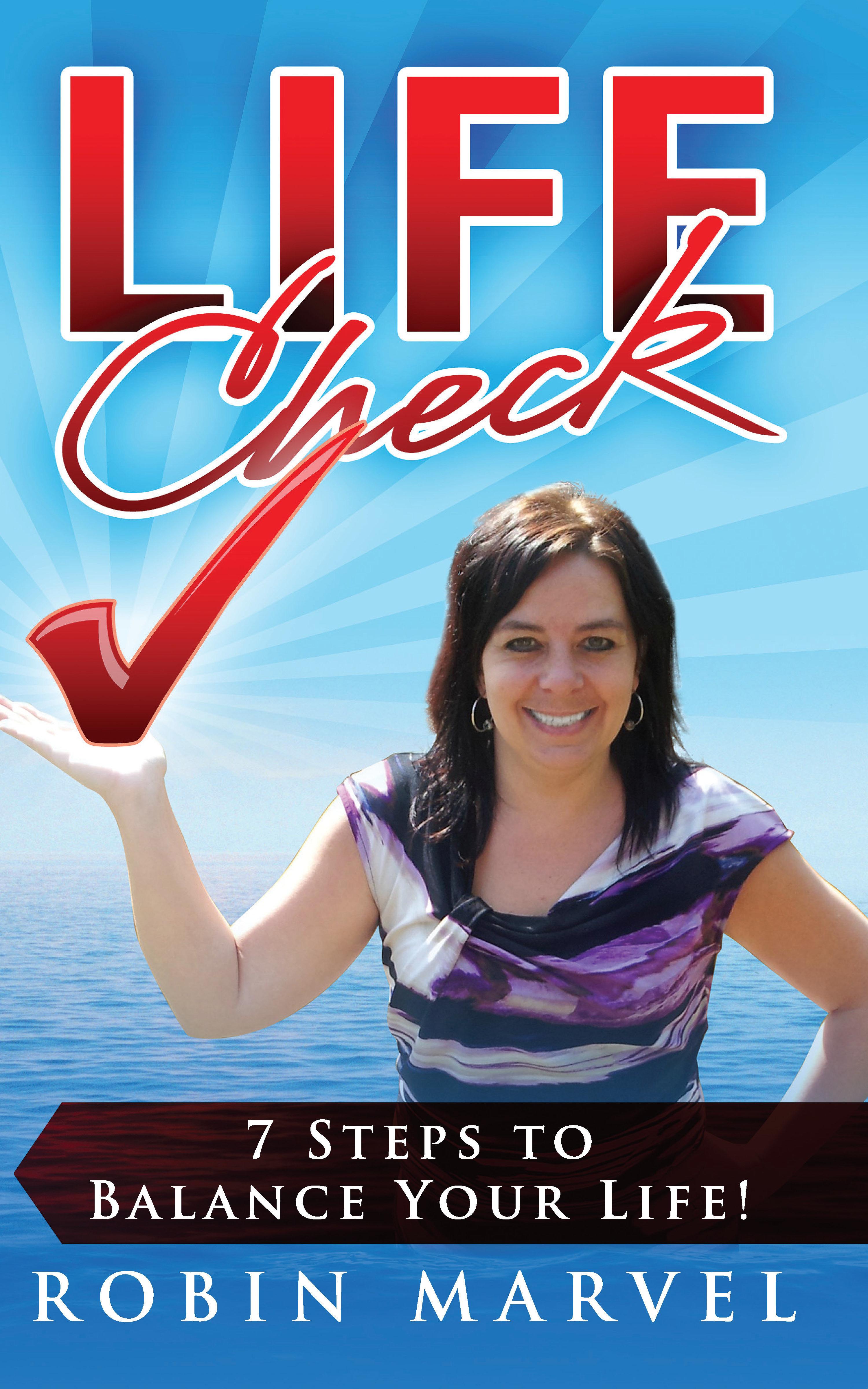 Life Check 978-1-61599-204-1