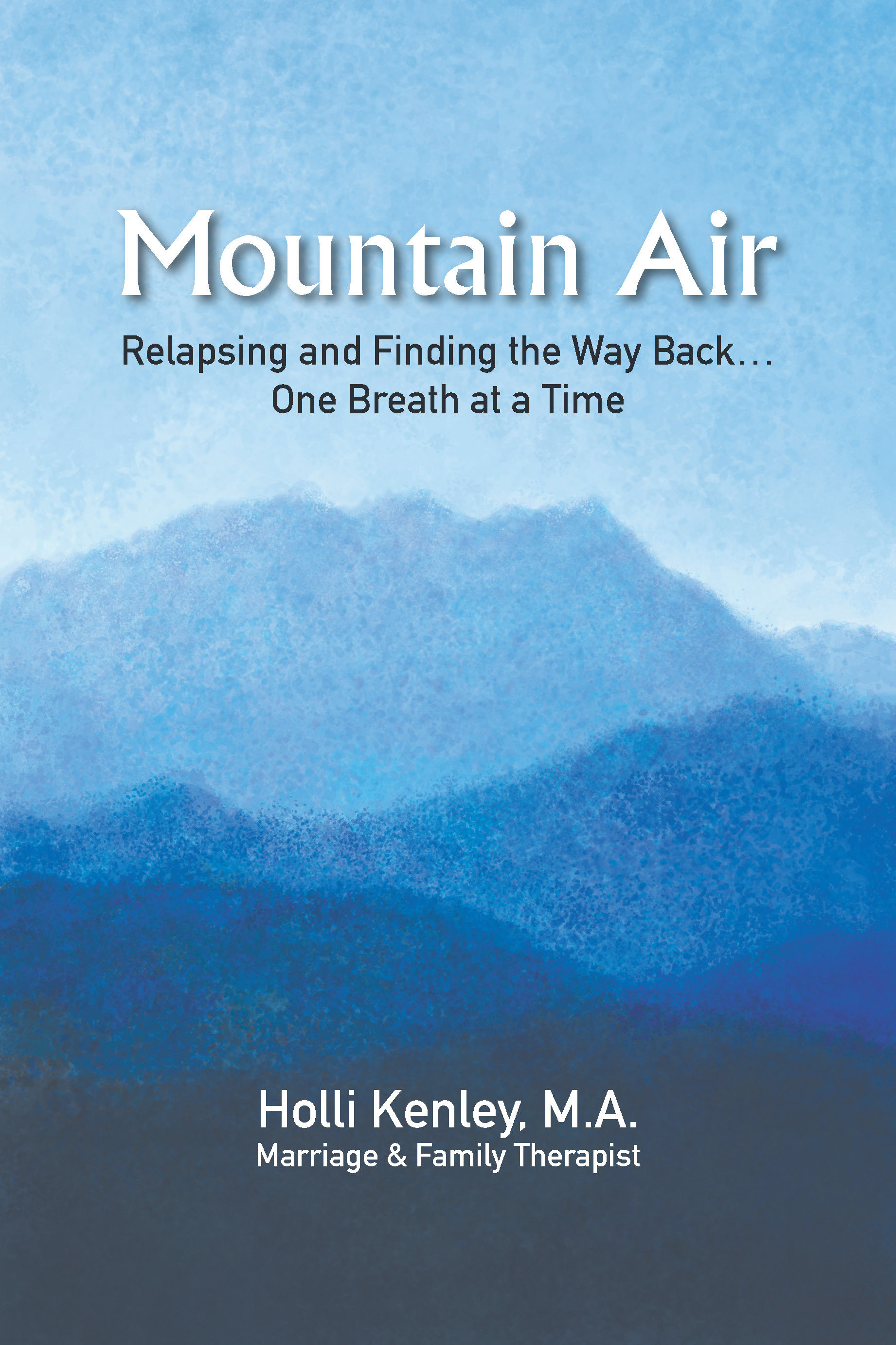 Mountain Air 978-1-61599-188-4
