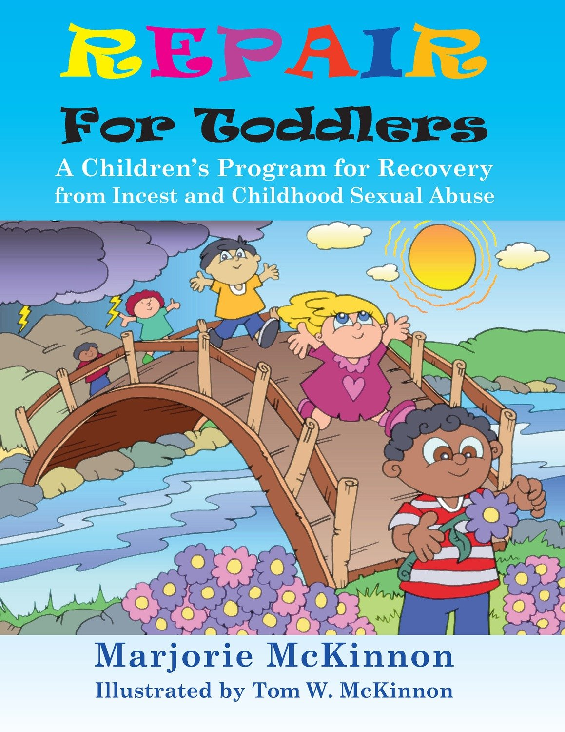 REPAIR for Toddlers