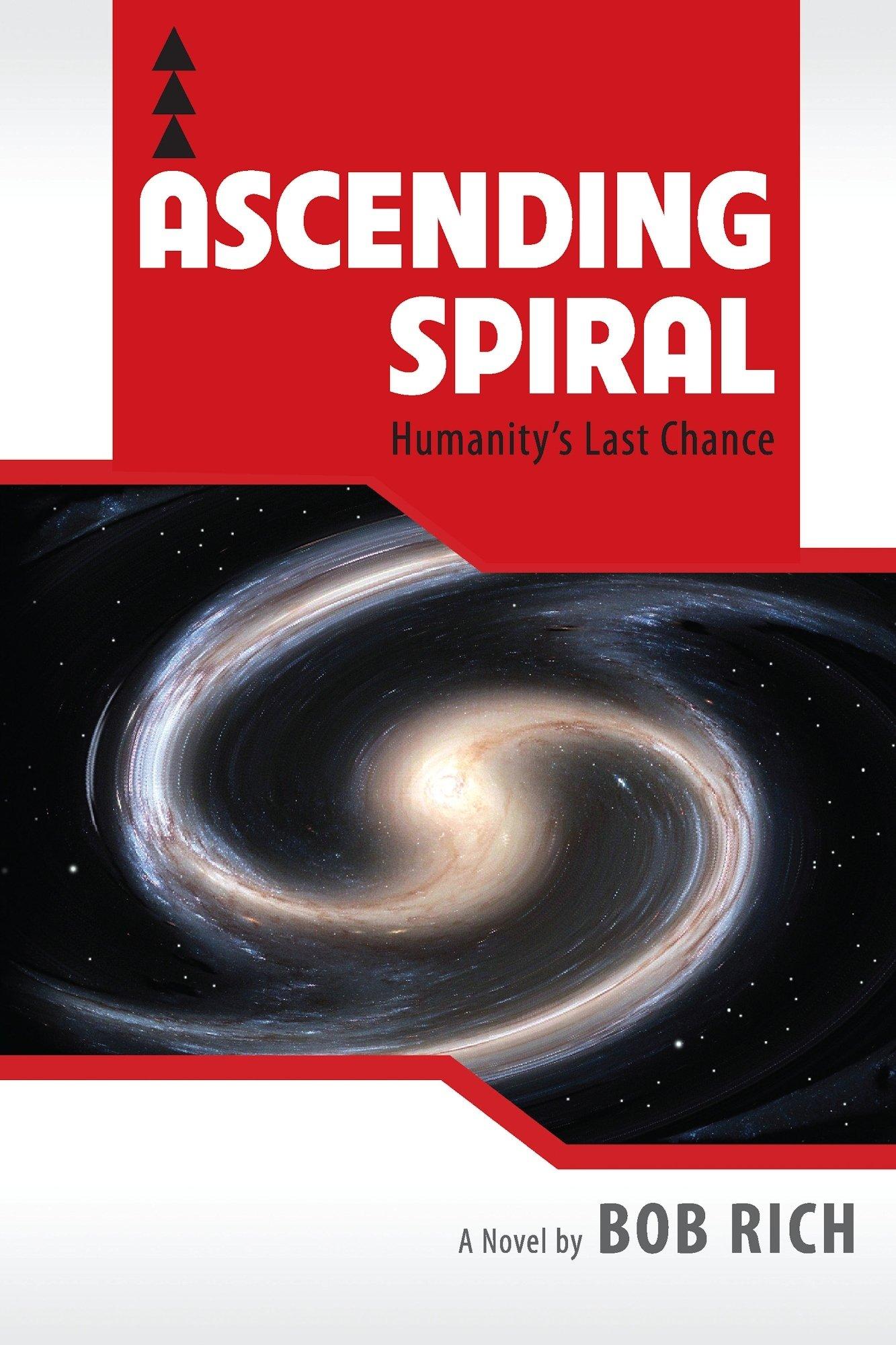 Ascending Spiral 978-1-61599-186-0
