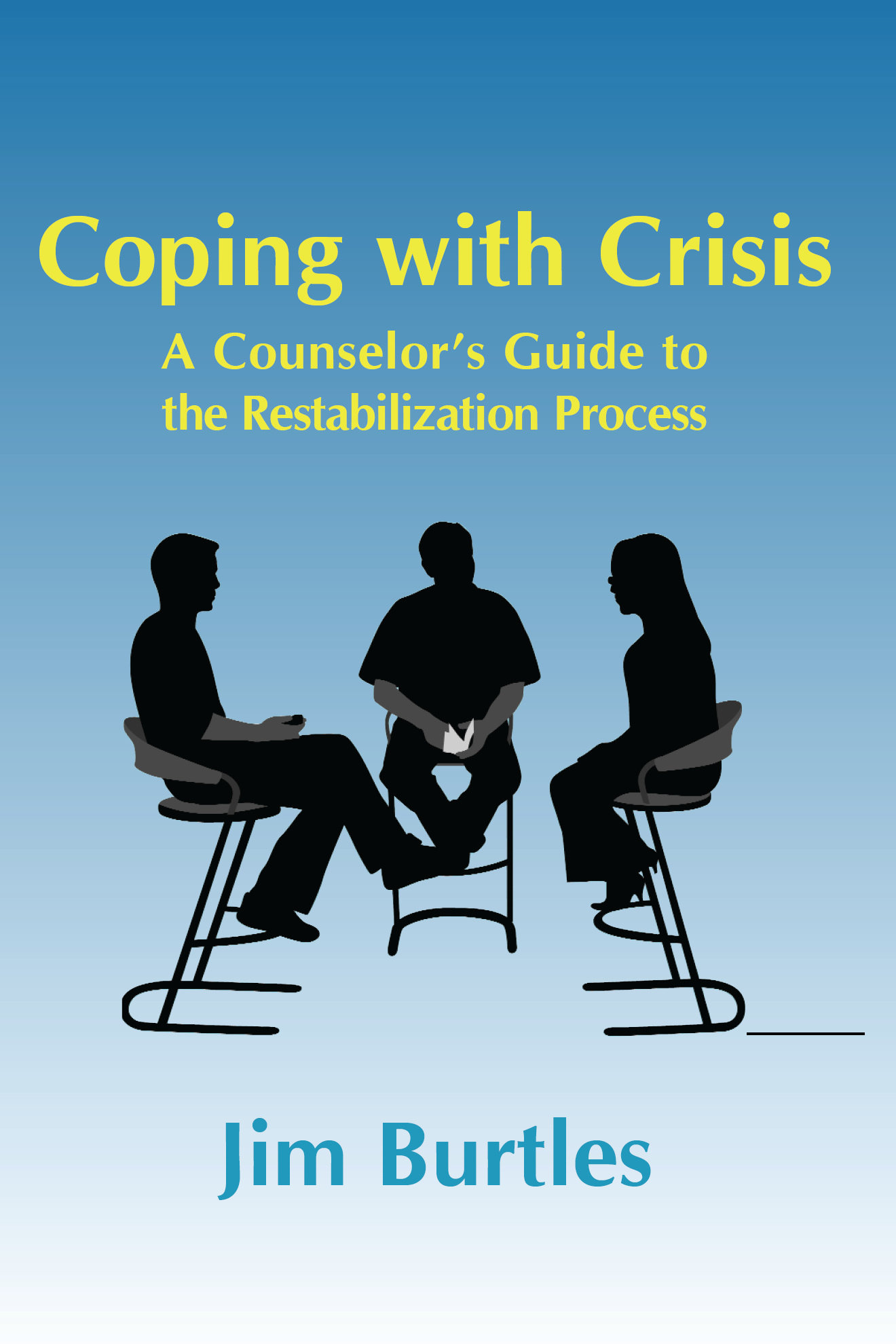 Coping with Crisis: A Counsellor's Guide to the Restabilization Process 978-1-932690-41-5