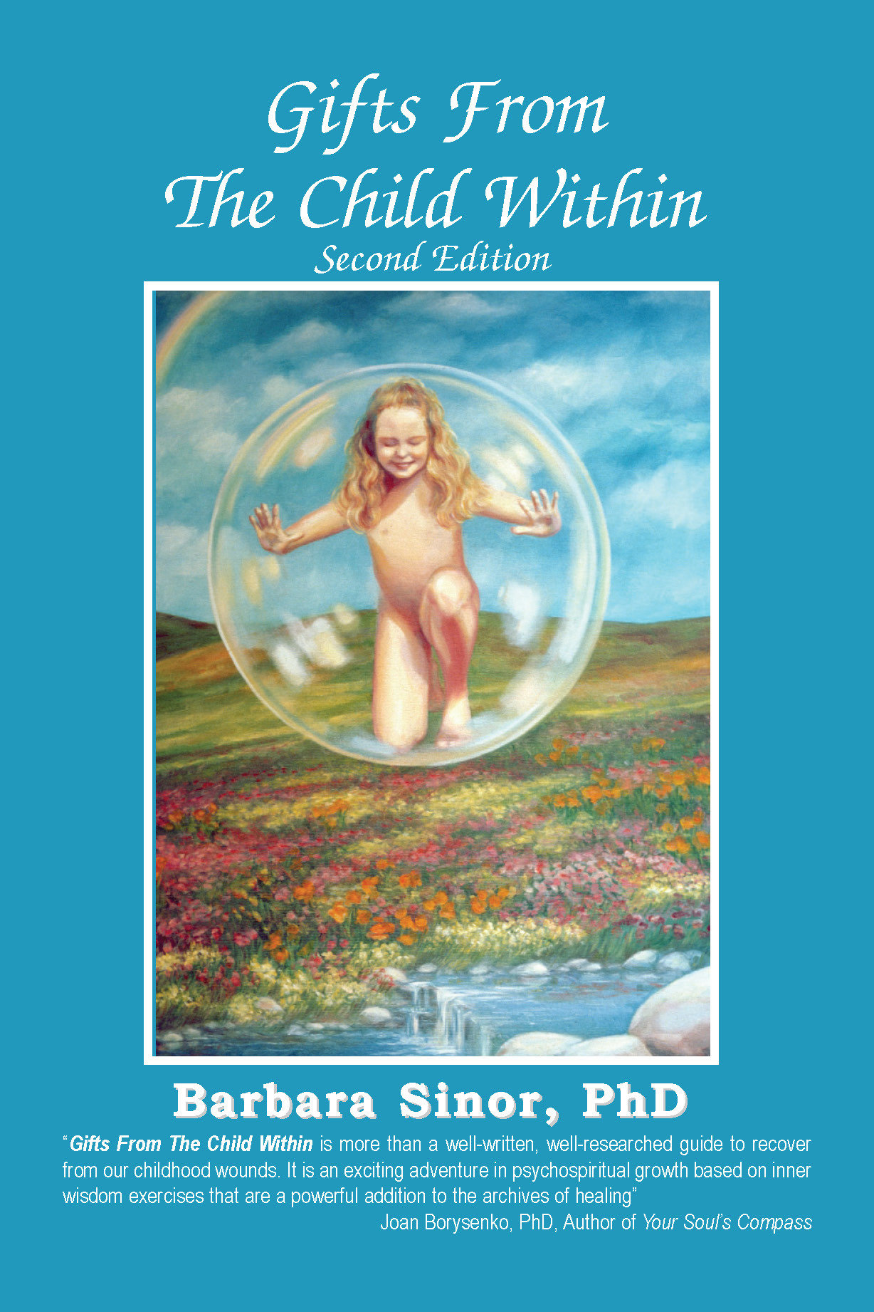 Gifts From The Child Within: A Recovery Workbook 978-1-932690-46-0
