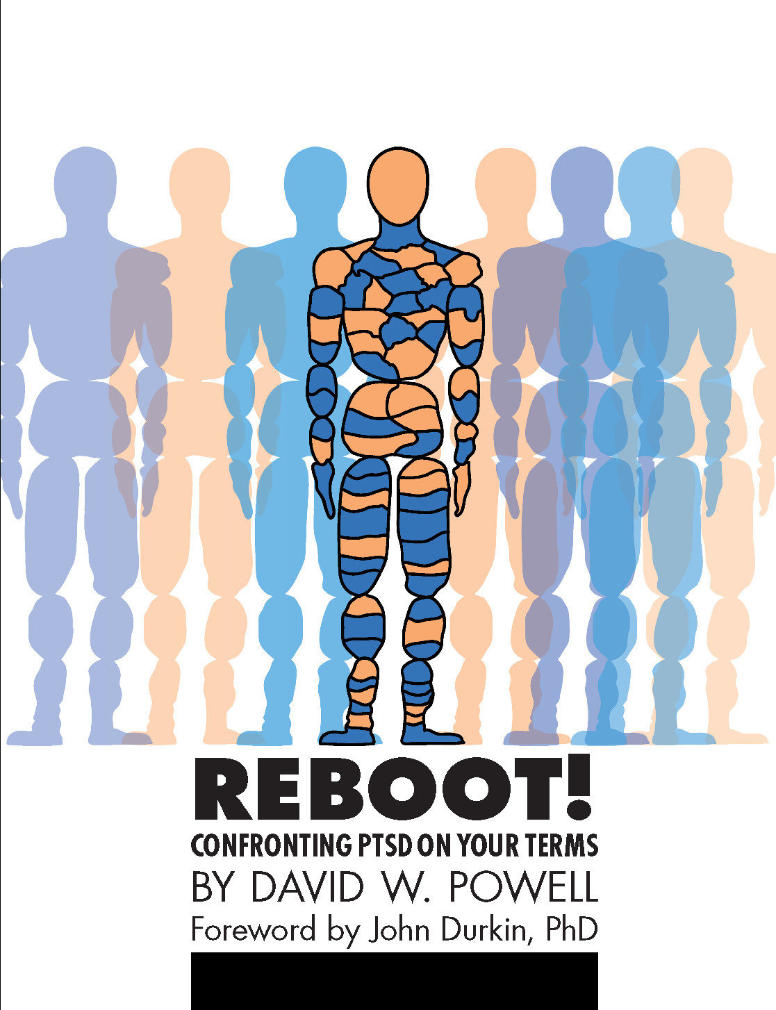 REBOOT!: Confronting PTSD on Your Terms