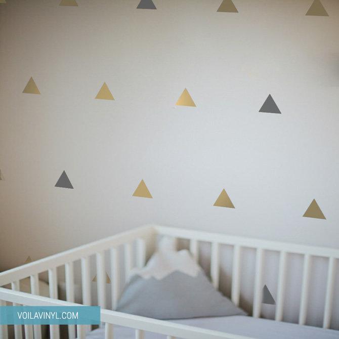Triangles 3001