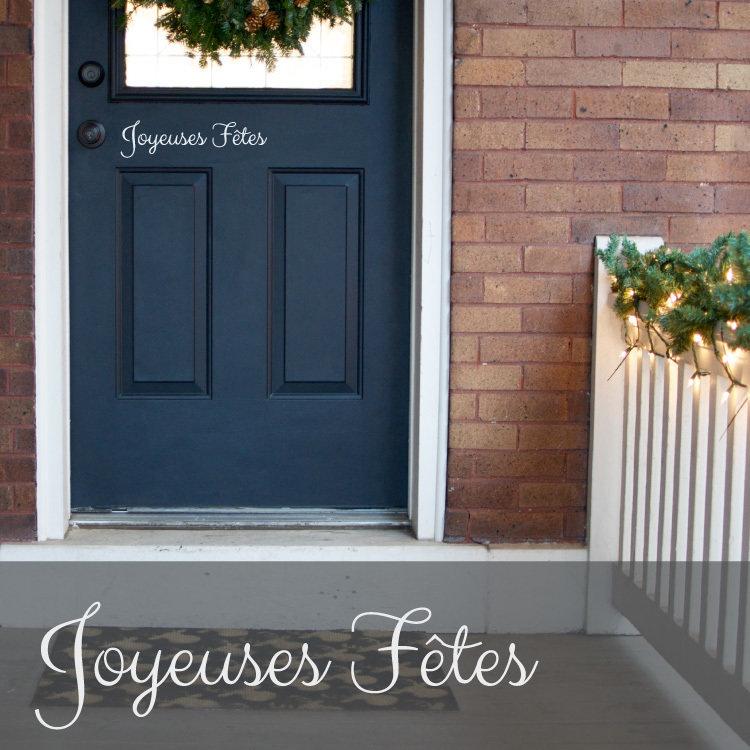 Joyeuses Fêtes / Joyeux Noël 5004