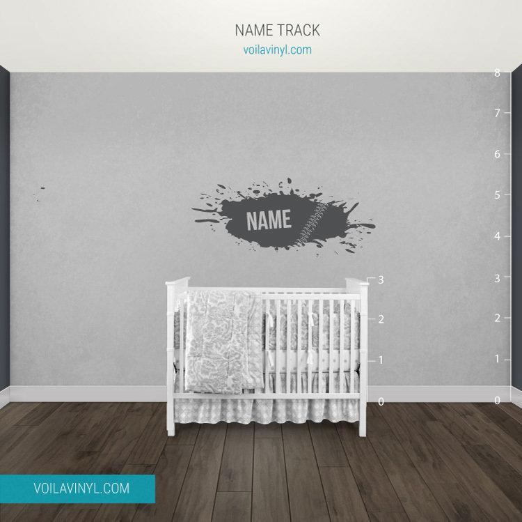 Name Track