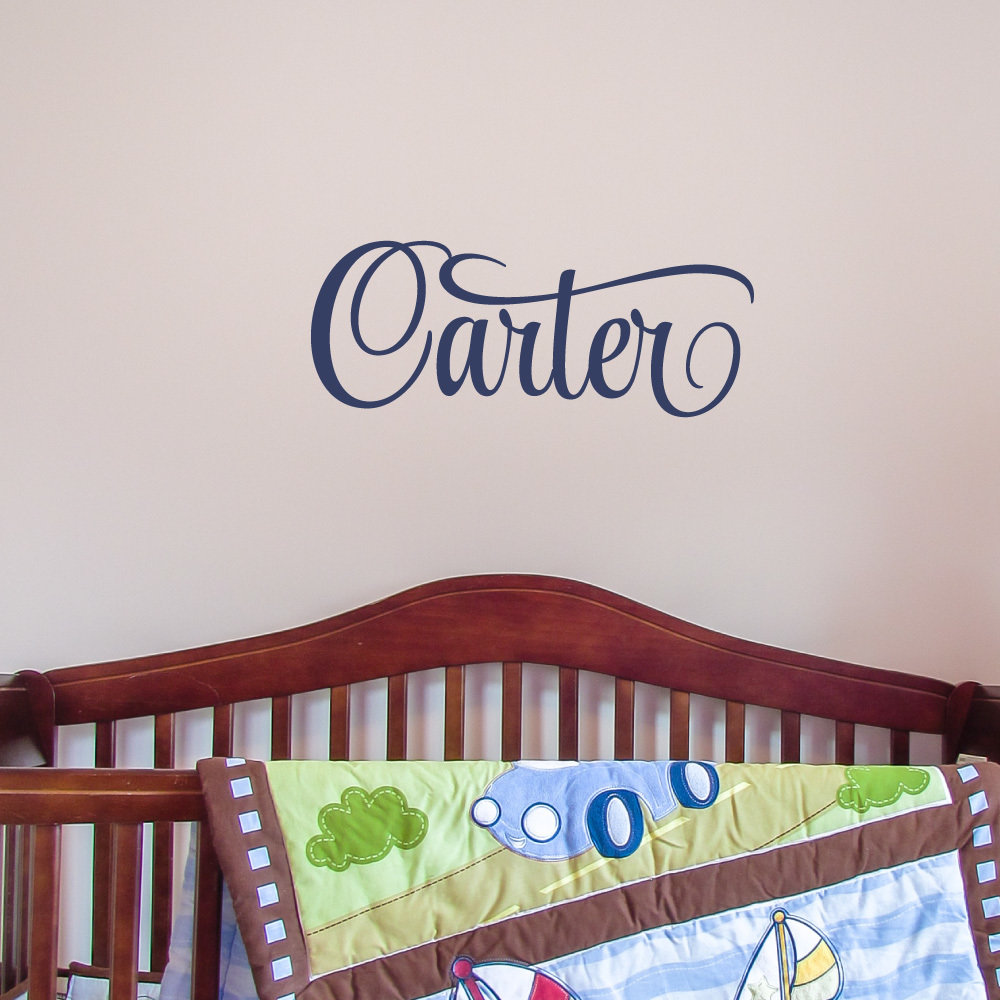Your child's name Calligraphy