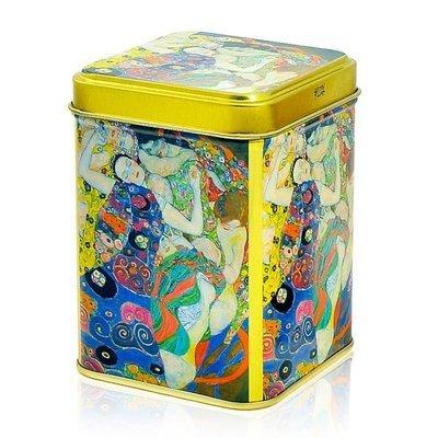 Klimt III Slip Lid Tin (100g)