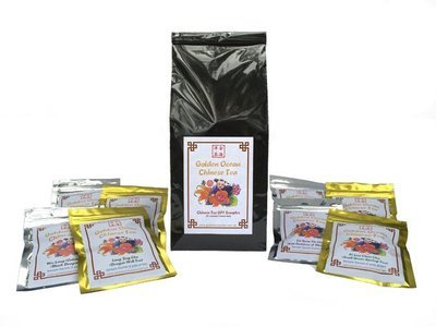 Gift Pack - 8 assorted teas