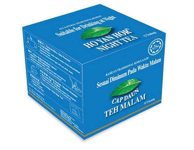 Ho Yan Hor Herbal Night Tea HYH002