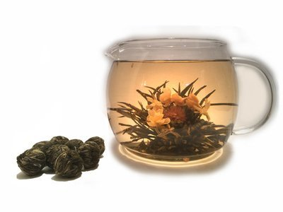 ​Jasmine Lover Blooming Flower Tea (10 pieces)