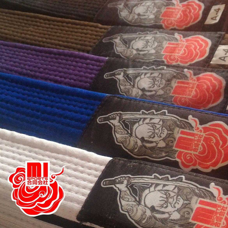 RONIN Belts B1