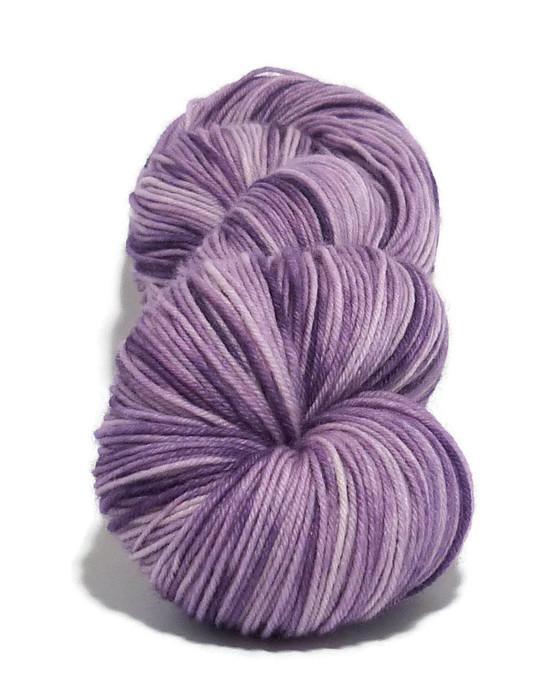 You're turning violet, Violet