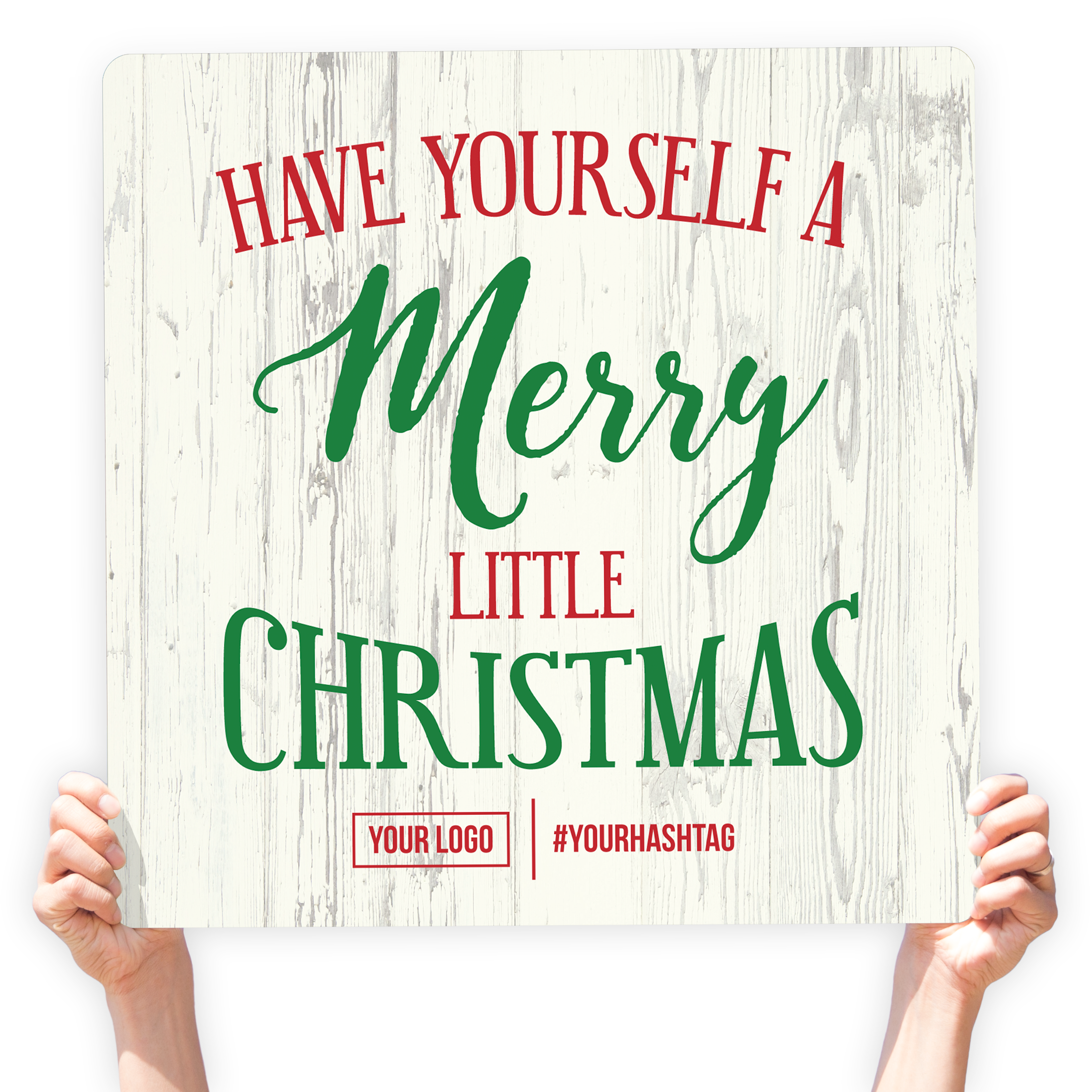 Signs for sale church sign shop printing usa church sign shop have yourself a merry little christmas christmas greeting sign 15usd kristyandbryce Images