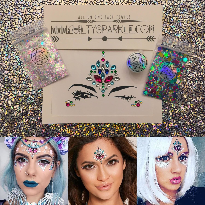 #GlitterWish pakket Actie gestopt!