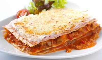 Kip Lasagne, 3kg.