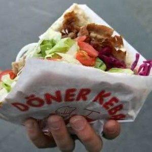 Broodje doner kebab zakjes 15st.