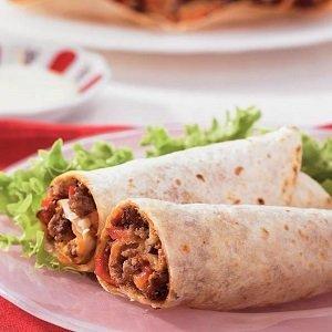 Turkse pizza pakket