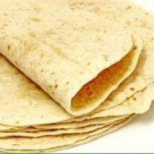 Wrap/Tortilla 18 st.