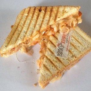 Tosti Week pakket HOT 5 tosti's