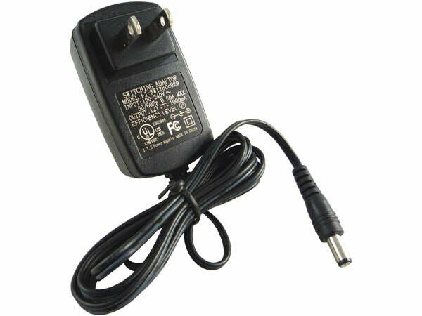 12 V power supply / replacement