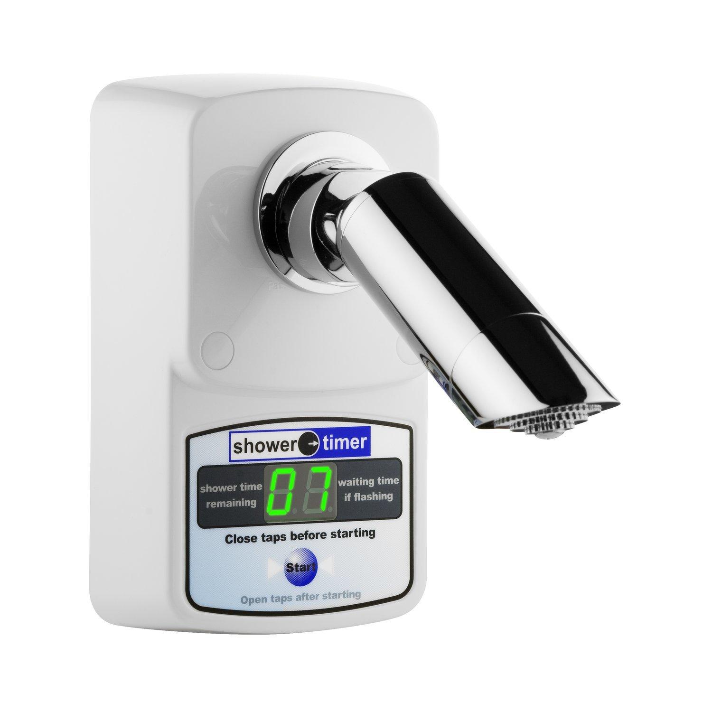ShowerTimer Residential unit