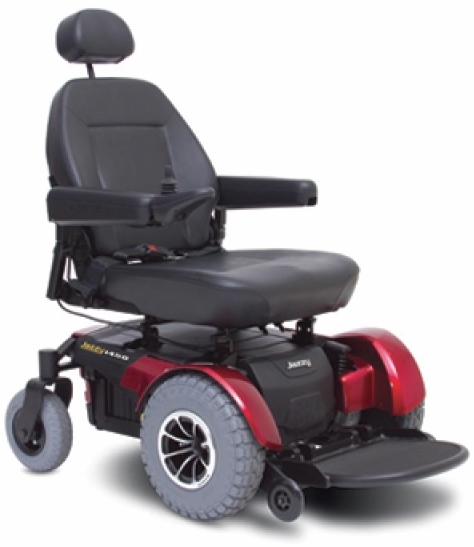 Prime Jazzy 1450 600Lbs Capacity Power Chair Pabps2019 Chair Design Images Pabps2019Com