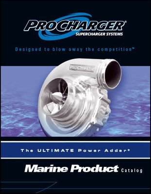 Pro Charger Marine Products