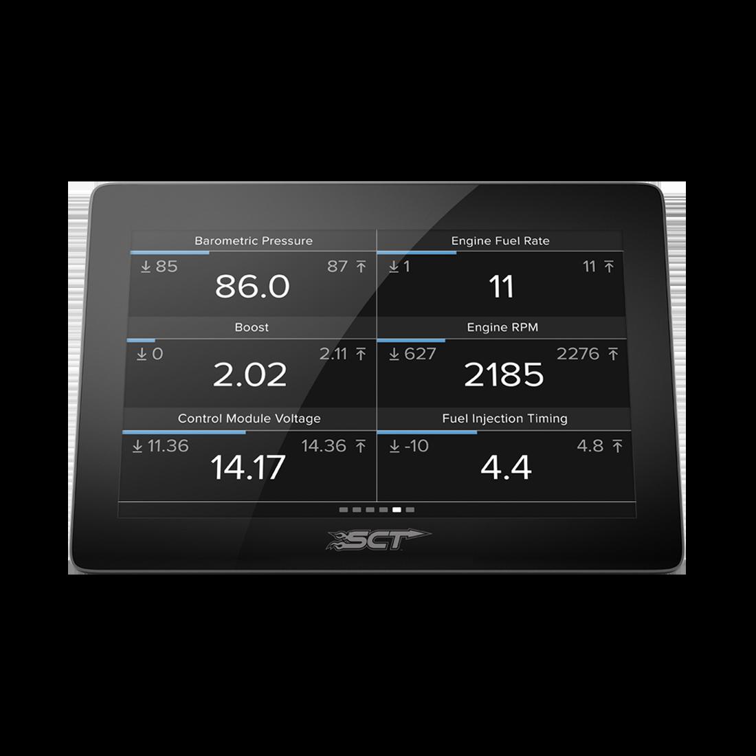 GTX Performance Tuner & Monitor