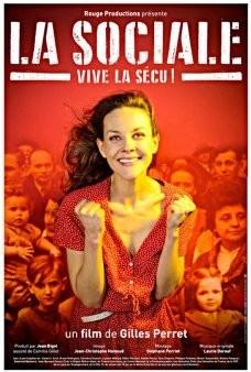 DVD La Sociale, de Gilles Perret