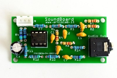 How to program a step sequencer with Arduino - Artislab it