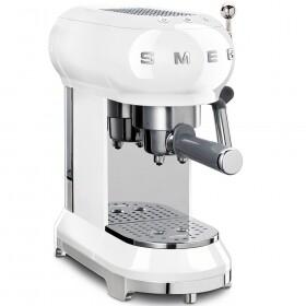 Cafetera crema ECF01WHEU