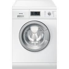 Lavasecadora blanca LSE147ES