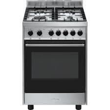 Cocina encimera y horno gas B60GVXI9