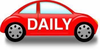 Daily Permit