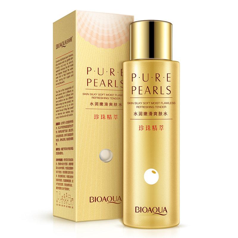 Увлажняющий лосьон Pure Pearls