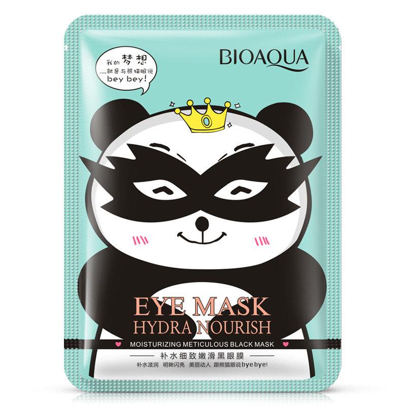 Круговая тканевая маска для кожи вокруг глаз Hydra Nourish