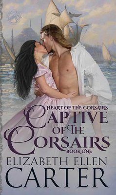 Captive Of The Corsairs