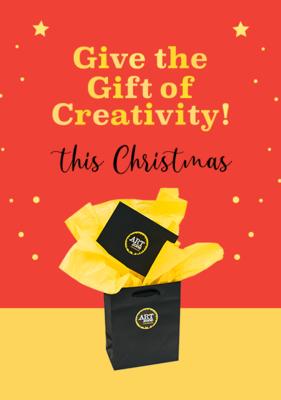 Artzone Gift Vouchers