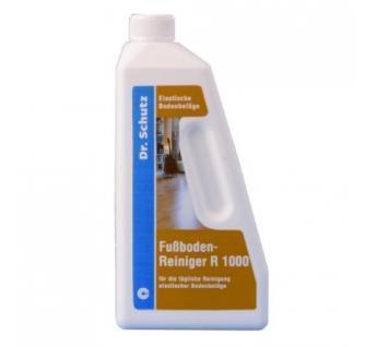 Dr. Schutz Vloerreiniger R 1000 750ml 00003