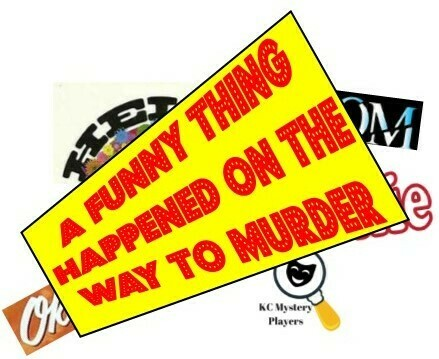 A Funny Thing Happened on the Way to Murder