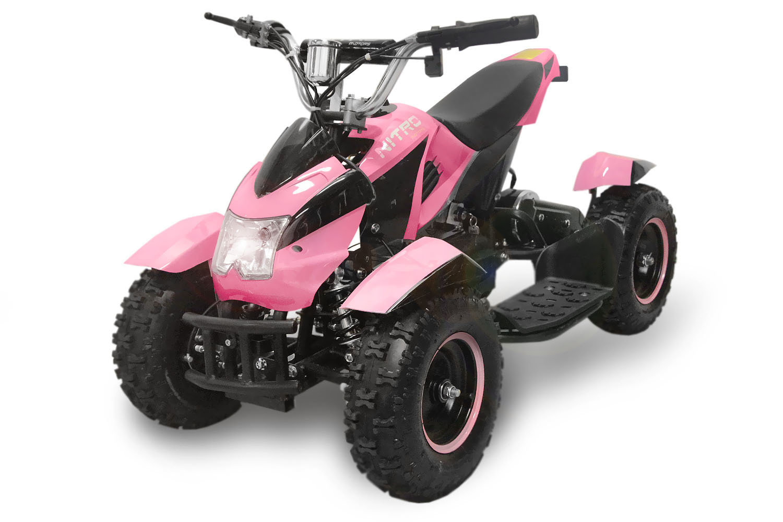 Eco Cobra III pink-schwarz