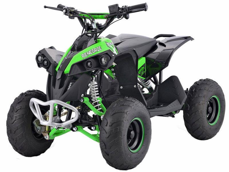 Renegade 1200 XXL Deluxe Kinderquad 48V/12Ah Blei Batterie 515001622