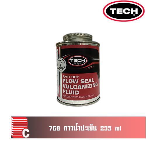 768 กาวน้ำปะเย็น  TECH  8 ออนซ์ , 230 ml