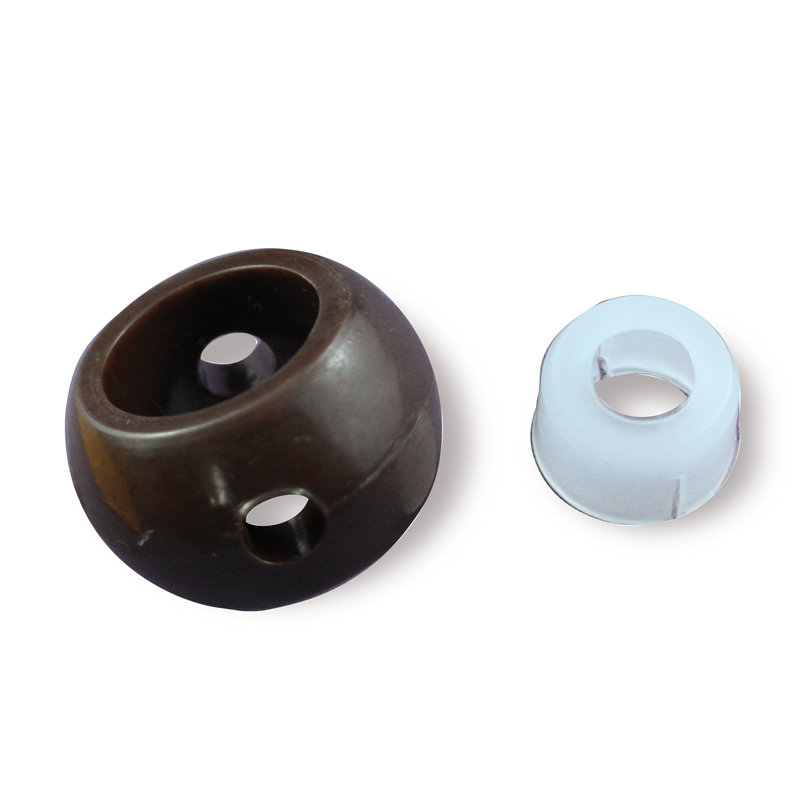 Manual Gearbox Shifter Ball & Bush Kit to fit various models of Mitsubishi Vehicles.