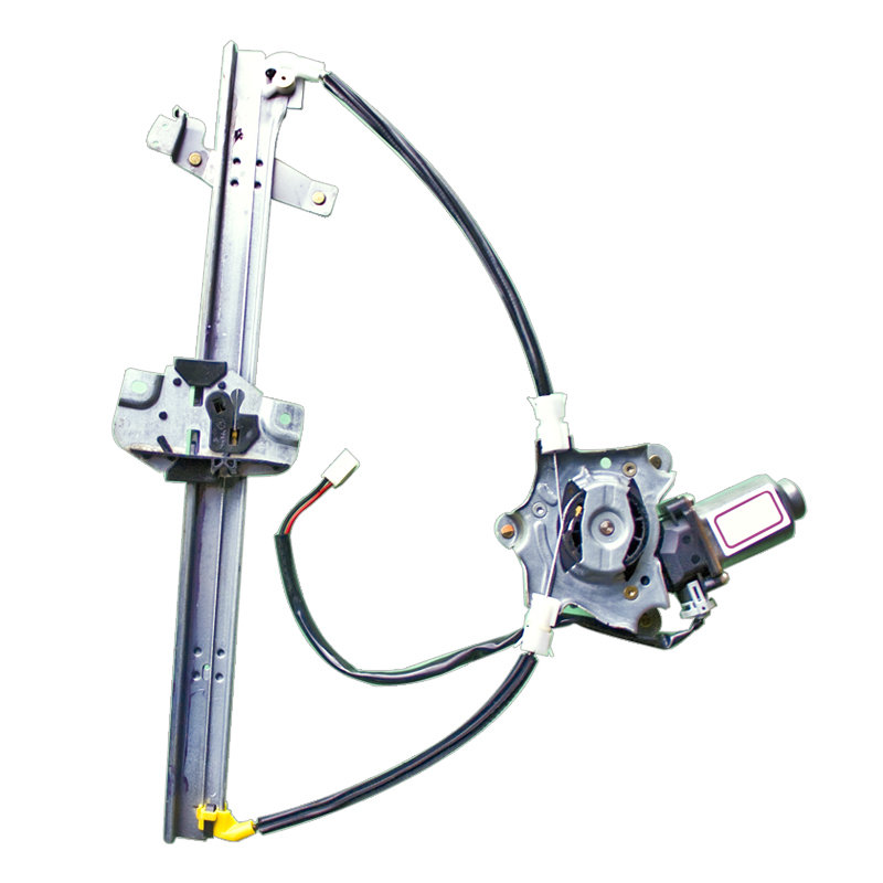 Genuine OEM Reconditioned MAZDA 323 (BJ) Window Regulator.