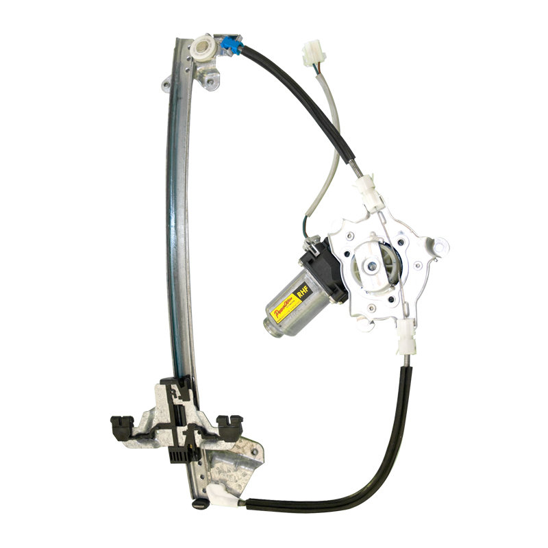 Genuine Reconditioned Ford Falcon AU BA BF Window Regulator and Motor Assembly.