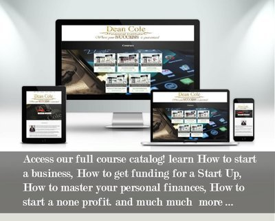 Start Up Coaching Bundle  Full Tuition ($200 discount for paying up front.)