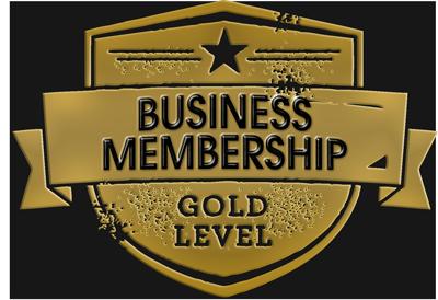Annual Business Membership 1-member-gold